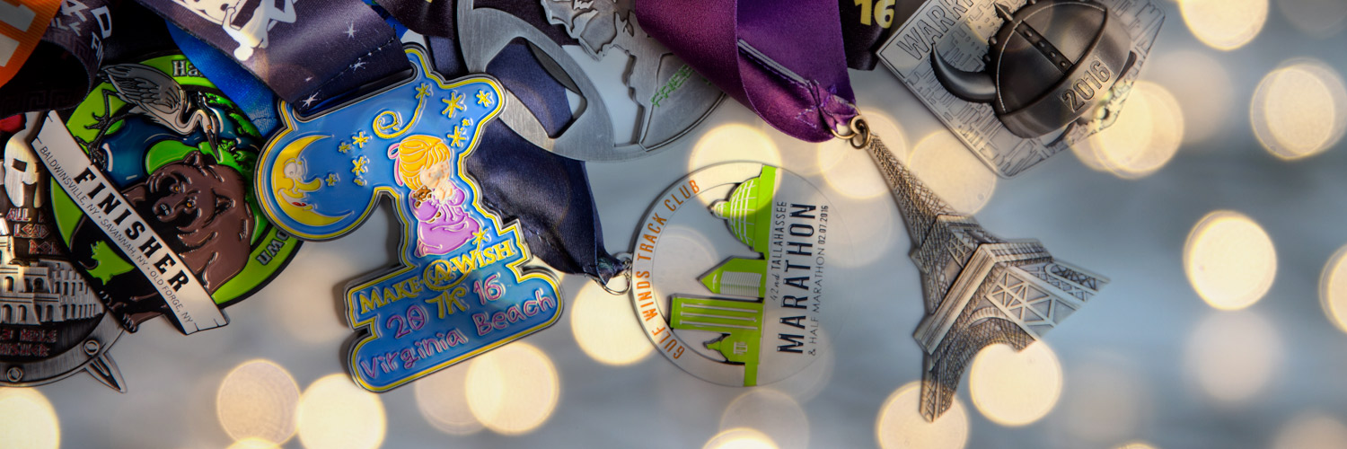 Request Race Medal Pricing