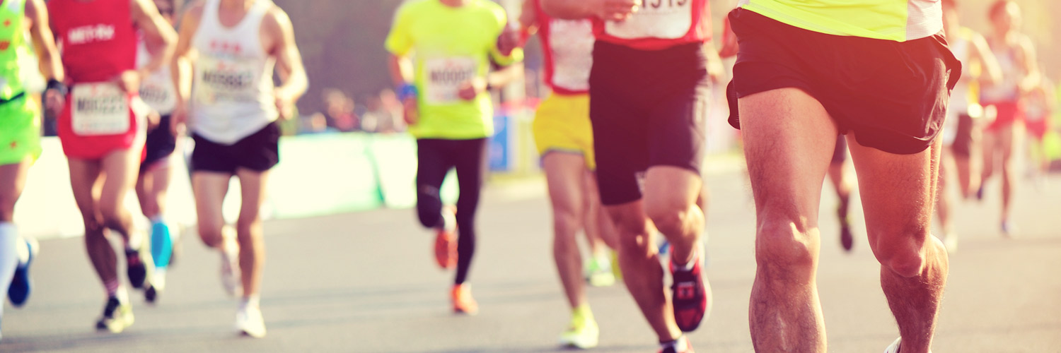 Custom Race Medals
